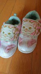 16�p◆マリーちゃん中古靴