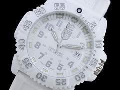 ルミノックス LUMINOX ネイビーシールズ ホワイトアウト 3057 WHITEOUT3057-whiteout