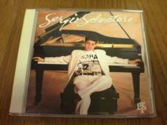 セルジオ・サルヴァトーレCDジャズ・ピアノ