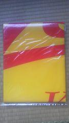 ゼスプリレジャーシート イエロー 非売品 116×176�p