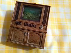 シルバニアファミリー テレビ