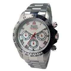 エルジンの腕時計【fk1406s-w】