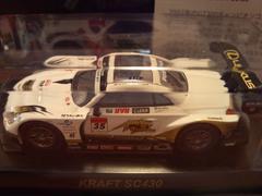 2009スーパーGT GT500 クラフト SC430 #35 ★京商サンクス限定★