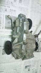JA12W ジムニー F6A トランスファー