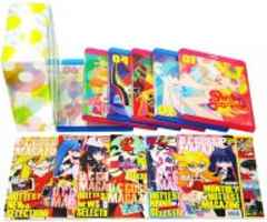 Panty & Stocking with Garterbelt全6巻セット