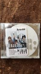 嵐 ARASHI/We can make it! 初回限定盤