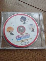 BROTHERS CONFLICT アニメイト特典CD キャストトーク 鈴村鳥海前野 ブラコン