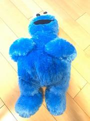 限定非売品!セサミストリートのクッキーモンスター