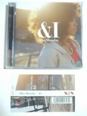 (CD)Miss Monday/ミスマンデー☆&I★帯付き♪即決価格♪