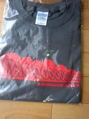 ★川口オートレース オリジナルTシャツ サイズM ★