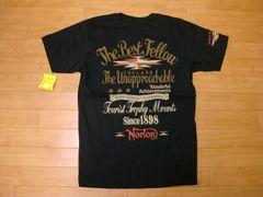 NORTON ノートン Tシャツ Mサイズ 新品