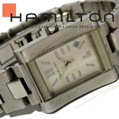 new concept 360d1 aba5d ハミルトン 時計」の落札済み商品一覧・相場情報 | 新品・中古の ...
