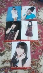 AKB48近野莉菜特典写真セット