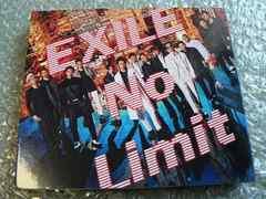 EXILE 『No Limit』 初回限定盤【CD+DVD】コカコーラ/他にも出品