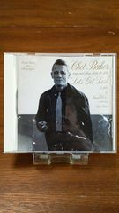 美品CD!! レッツ・ゲット・ロスト OST/チェット・ベイカー/輸入盤・ブックレットあり