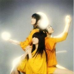 Perfume / Dream Fighter 通常盤