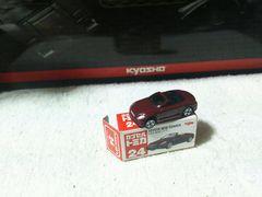 カプセルトミカ5 赤箱 new ソアラ UZZ40 レクサスSC430 マルーン
