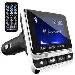 FMトランスミッター Bluetooth ワイヤレス USB