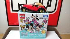 ★ディズニーモータース10thアニバーサリーコレクション★ドリームスター ミッキーマウス★