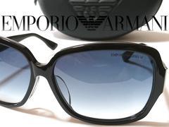 美品 1スタ★エンポリオ・アルマーニ【ケース付】サングラス