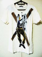 ◆新品◆イタリアブランド◆ANTONY MORATO◆アントニーモラート◆Tシャツ◆