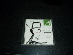 CD「中原めいこ/モガ−ベストコレクション」86年盤