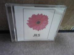 JILS『赤い花(08年配布CD)』 Kαin YUKIYA