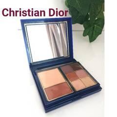 Dior クリスチャン ディオール メイク パレット アイシャドウ