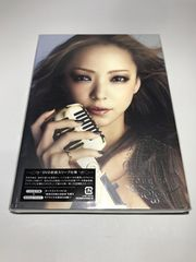 安室奈美恵 DVD 新品 FEEL 2013 初回スリーブ仕様