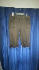 パンツ LLサイズ ウエスト77〜85