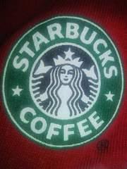 STARBUCKS スターバックス コーヒー ウインター スケート デザイン Tシャツ レッド Mサイズ