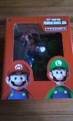ニュー・スーパーマリオブラザーズ Wii マックスフィギュア 1種