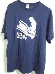 ロケット手術 Tシャツ ミリタリー