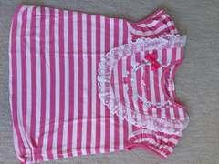 メゾピアノ 半袖Tシャツ140�p