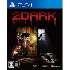 PS4》2Dark(トゥーダーク) [177000517]