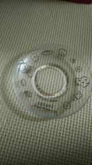 ローソン リラックマ ガラスの小皿 1枚 普通郵便