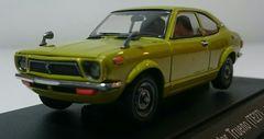 EBBRO/Toyotaトヨタ Sprinterスプリンター Truenoトレノ 1/43