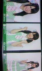 AKB48「リクエストアワー セットリストベスト100 2011」写真 菊地あやか 3種コンプ
