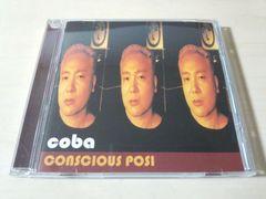 coba小林靖宏CD「CONSCIOUS POSI」アコーディオン●