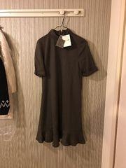 新品タグ付ワンピース福袋2017レストローズLESTROSE丈は90�p