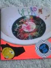 UFO OR DIE   CASSETTETAPE SUPERSTAR(CD)
