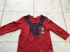 any FAM長袖Tシャツ★80cm