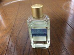 ボディショップパッションフラワーパフュームオイル香水コロン