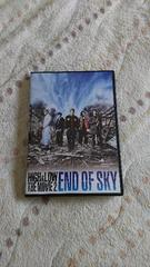 新品同様:HiGH&LOW THE MOVIE2 END OF SKY(Blu-ray)