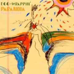 EGO-WRAPPIN' エゴラッピン/ PARANOIA(激レア7インチ)