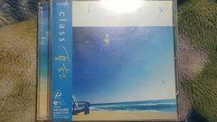 class(クラス) 夏記 CD+DVD 2枚組