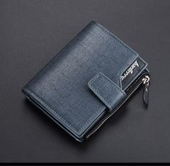 財布 二つ折り財布 レザー 札入れ 小銭入れ カード入れ ブラック