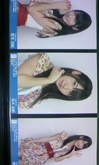 AKB48「リクエストアワー セットリストベスト100 2011」写真 柏木由紀 3種コンプ