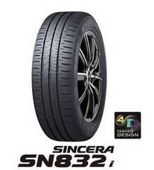 ★185/55R16 緊急入荷★ファルケン SN832i 新品タイヤ 4本セット