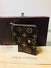 1円 ◆正規品◆ 美品 ◆ ルイヴィトン モノグラム 財布